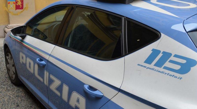 Polizia volanti frosinone il corriere della provincia ciociaria italia