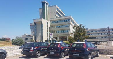 carabinieri tribunale frosinone il corriere della provincia