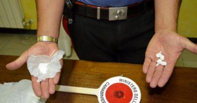 cocaina carabinieri frosinone ciociaria il corriere della provincia