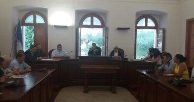 coordinamento sindaci il corriere della provincia