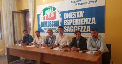 forza italia giovani il corriere della provincia