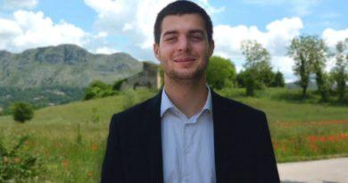 giorgio valente ugl giovani il corriere della provincia frosinone