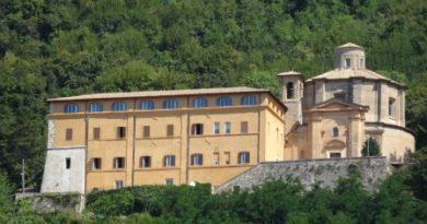 convento san lorenzo piglio il corriere della provincia