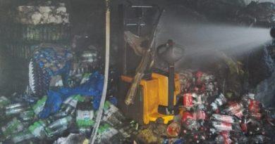 incendio lidl frosinone il corriere della provincia
