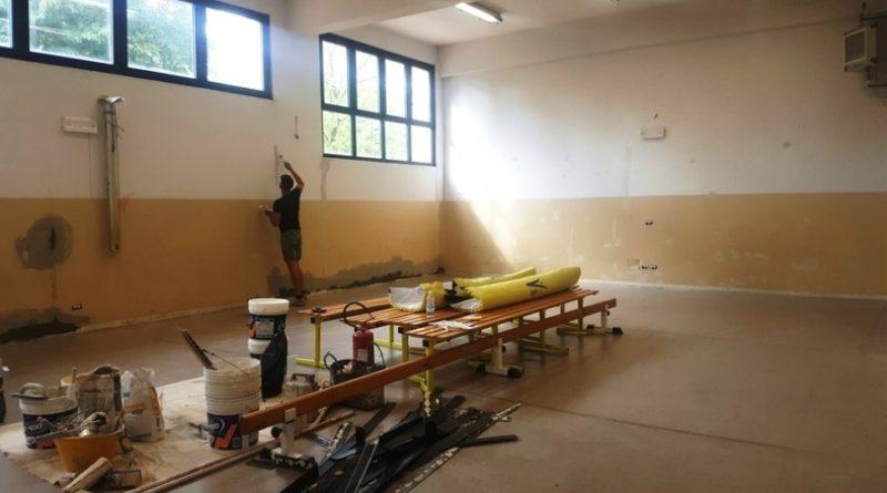 lavori manutenzione scuole il corriere della provincia