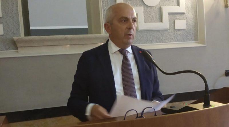 Lucio Migliorelli saf il corriere della provincia