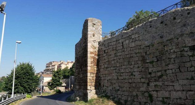 mura ciclopiche anagni il corriere della provincia