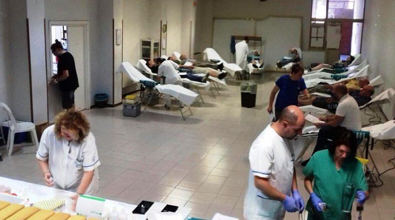 comune piglio donazioni sangue il corriere della provincia