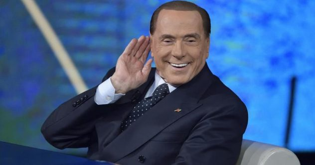 Berlusconi lancia