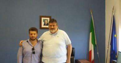 Conti quadrini il corriere della provincia ciociaria frosinone forza italia
