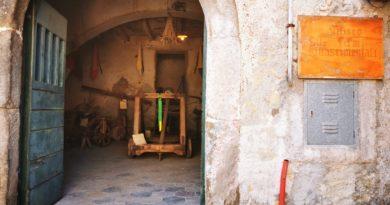 Paliano, musei del vino, delle armi e delle torture: ingressi e visite gratuite