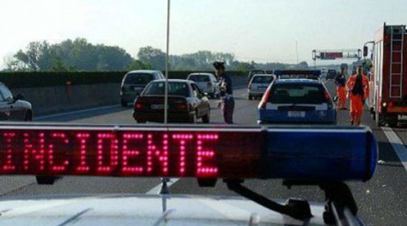 incidente mortale autostrada bologna il corriere della provincia