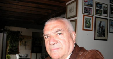 maurizio maramao il corriere della provincia frosinone forza italia