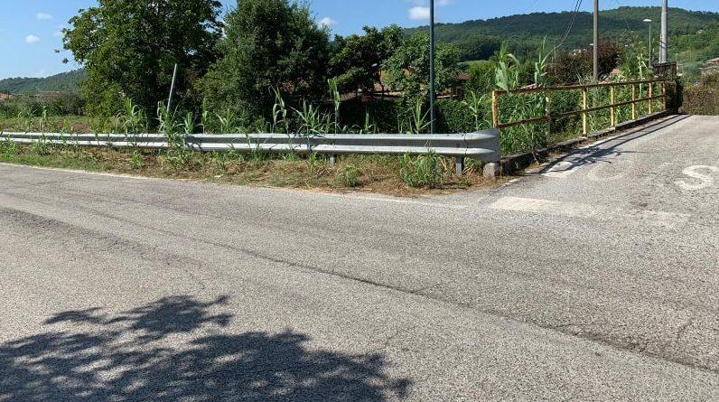 pulizia strade castelliri il corriere della provincia