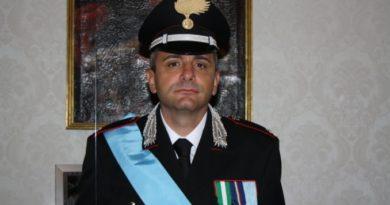 vittorio tommaso de lisa carabinieri pontecorvo il corriere della provincia