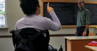 Frosinone, trasporto scolastico alunni II ciclo con disabilità: pubblicato l'avviso