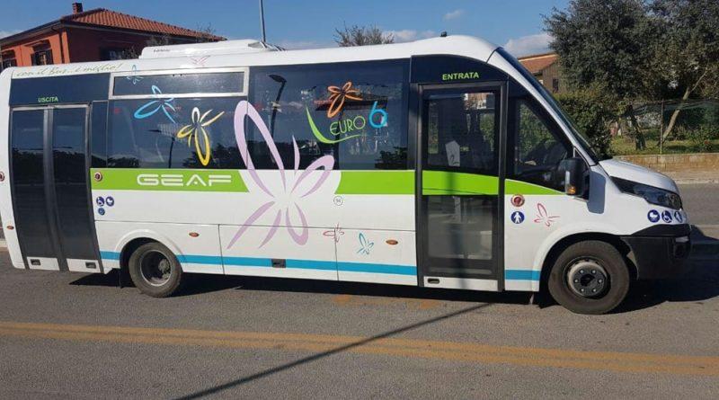 geaf frosinone orario busautobus