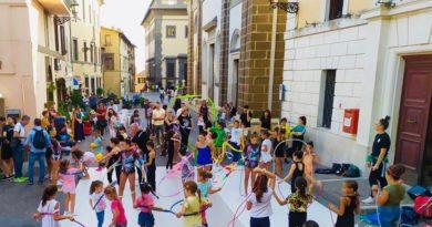 Paliano, week-end dello sport: un grande successo
