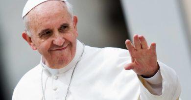 papa Francesco il corriere della provincia