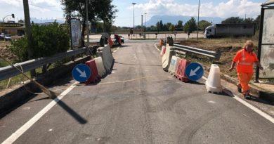 ponte villa santa lucia il corriere della provincia
