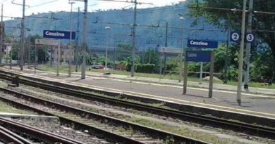 cassino treni ritardi il corriere della provincia
