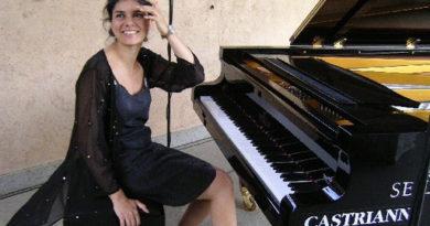 pianista sara matteo cassino il corriere della provincia