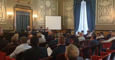 conferenza sindaci ato il corriere della provincia