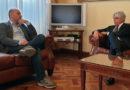 Sanità, vertice in Provincia tra Pompeo e il dg Asl Lorusso