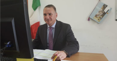 Marco Corsi Roberto Caligiore Massimo Ruspandini Ceccano