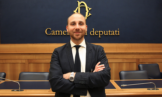 Vincenzo Iacovissi