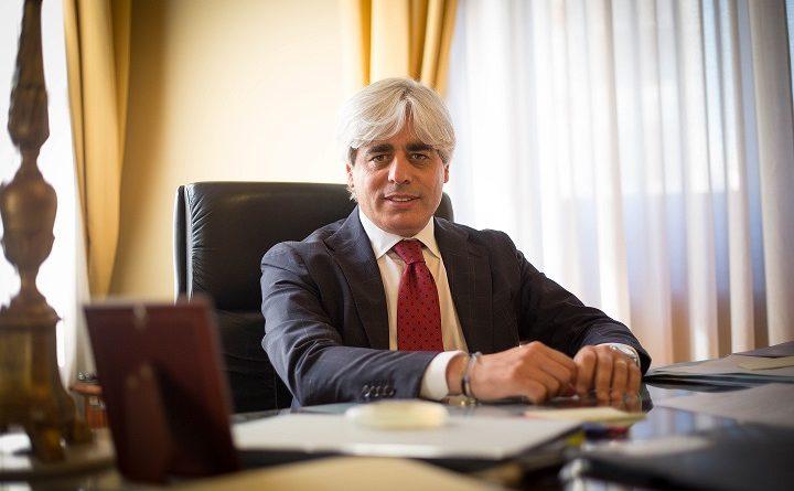 antonio pompeo presidente provincia upi lazio il corriere della provincia