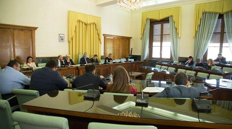 consiglio provinciale frosinone antonio pompeo