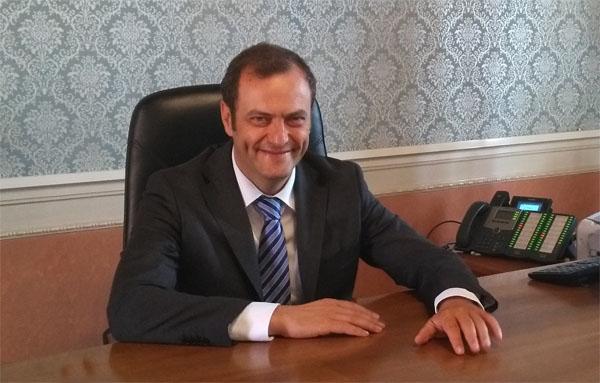 sindaco sora de donatis il corriere della provincia