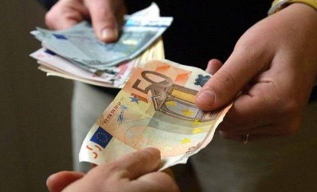 estorsione soldi ferentino denaro il corriere della provincia