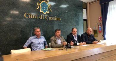 Fardelli, Petrarcone, Mignanelle e Fontana cassino