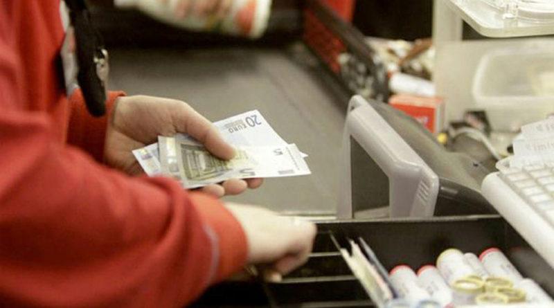 furto cassa supermercato il corriere della provincia