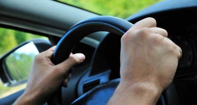 guida sicura il corriere della provincia