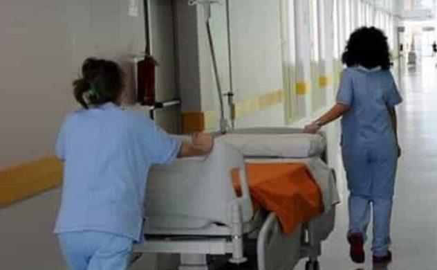 infermiere il corriere della provincia