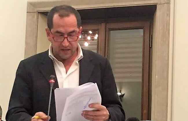 Maurizio Beretta ferentino lega