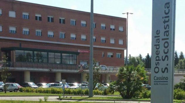 ospedale santa scolastica cassino il corriere della provincia