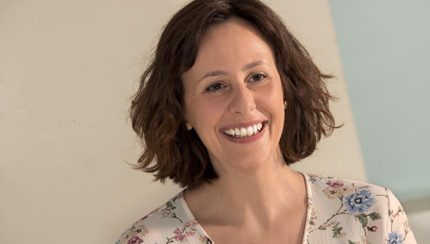Sara Battisti consigliere regionale lazio pd