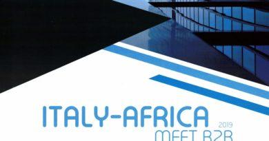 Italia-Africa Meet B2B, l'evento del Consorzio ImprendItaly