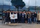 PMI Day Unindustria, 1300 studenti in visita nelle aziende del Lazio
