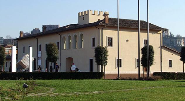 villa comunale frosinone