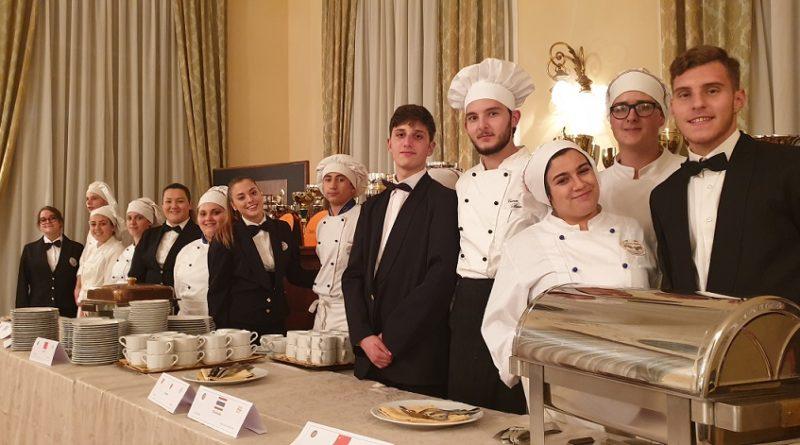 contest junior chef fiuggi rotary il corriere della provincia