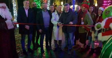 Cassino, Magico Bosco di Natale: un grande successo