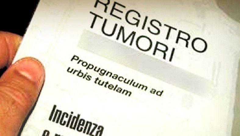 registro tumori frosinone il corriere della provincia