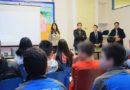 Prevenire l'usura dai banchi di scuola: il progetto fa tappa a Pofi