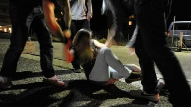 Violenza sessuale di gruppo: un altro arresto