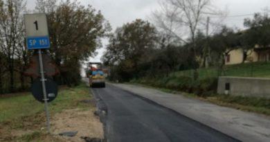 strada provinciale castro il corriere della provincia
